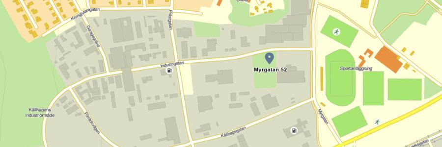 Myrgatan 52