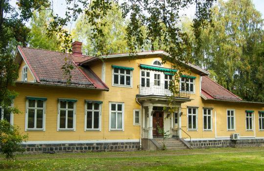 Kommer snart: Strömsborg